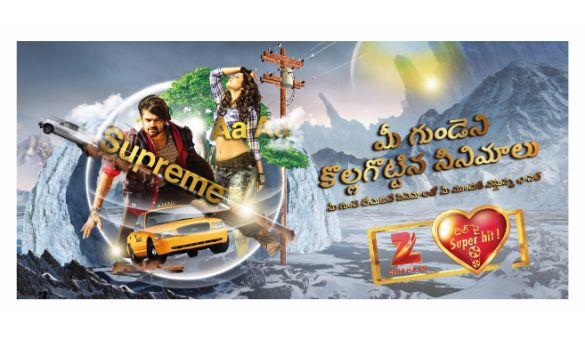 Zee CInemalu Launch Creative 2