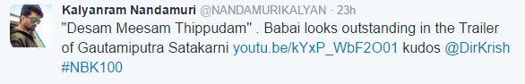 kalyan-ram-tweet
