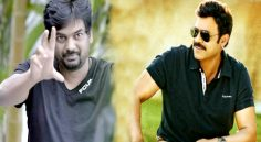 Puri next with Venky ?