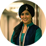MJ Harshdeep Kaur