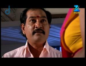 Zee telugu police diary episode 173 : Ullam kollai poguthada
