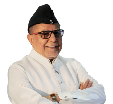 Shri. Subhash Chandra