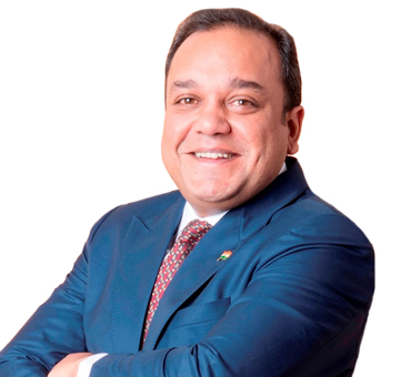 Mr. Punit Goenka