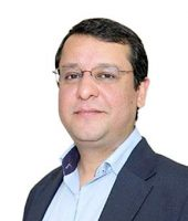 Mr. Amit Goenka