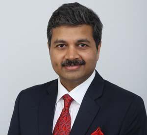 Mr. Atul Das