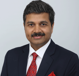 Mr. Atul Das