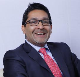 Mr. Animesh Kumar