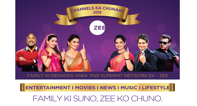 Put Your Family First with ZEE Family Packs!