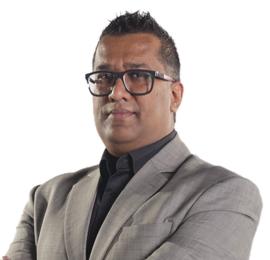 Anurag Bedi