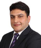 Mr. Ashish Sehgal
